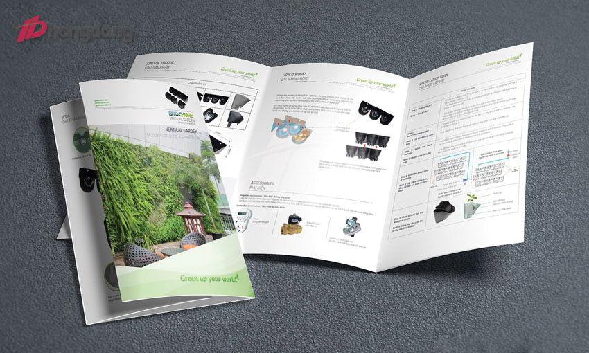 Mẫu brochure 03
