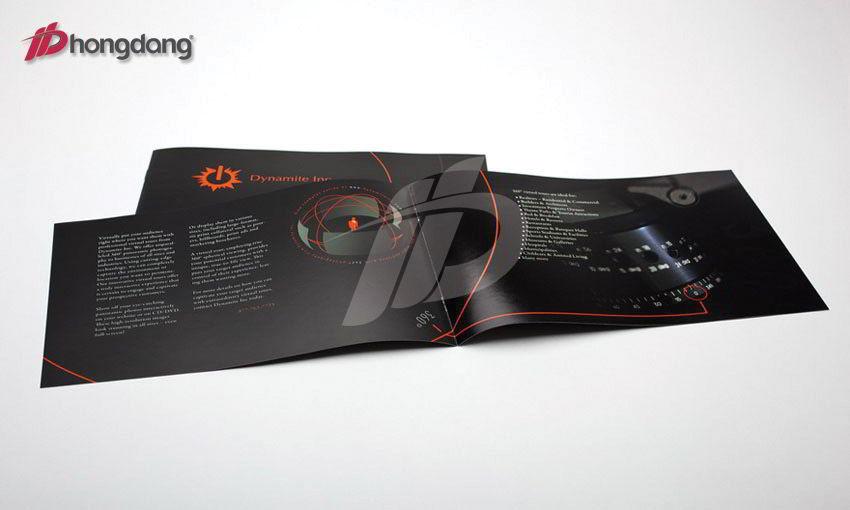 Mẫu brochure 05