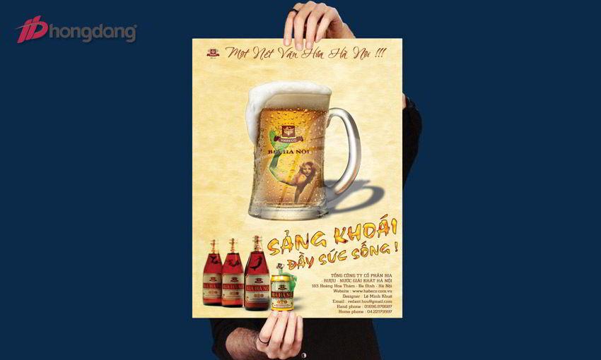 Mẫu poster 09