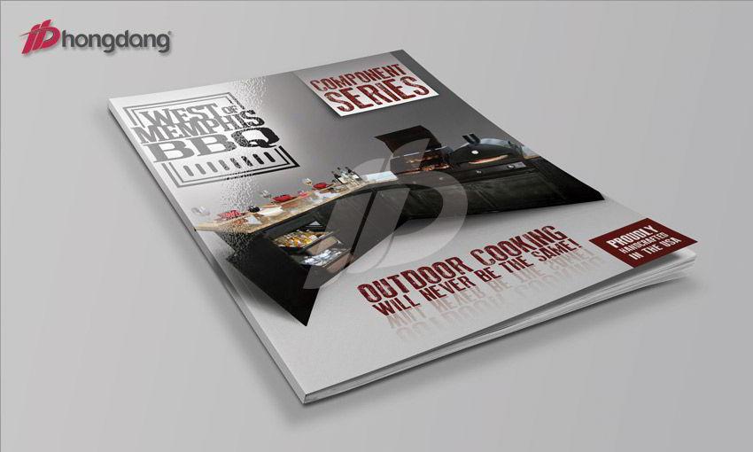 Mẫu sách, tạp chí 02