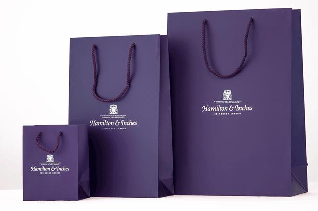 4 tiêu chí đánh giá một mẫu túi giấy đẹp