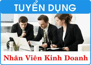 Tuyển nhân viên kinh doanh - báo giá in ấn