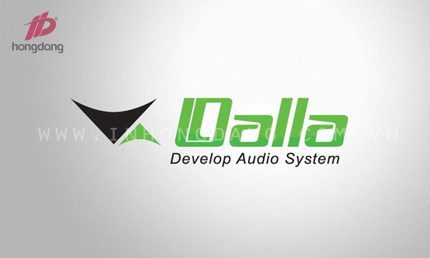 công ty thiết kế logo