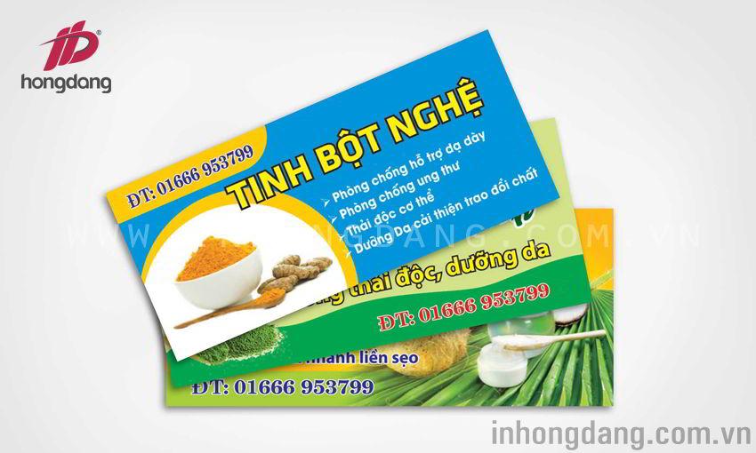 Thiết kế tem nhãn mác hàng hóa tại Hà Nội
