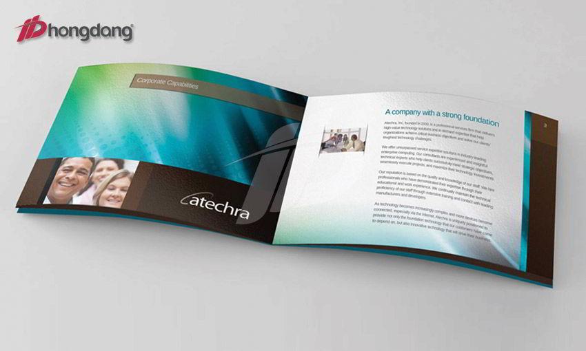 Chiến lược kinh doanh hiệu quả nhờ Catalogue