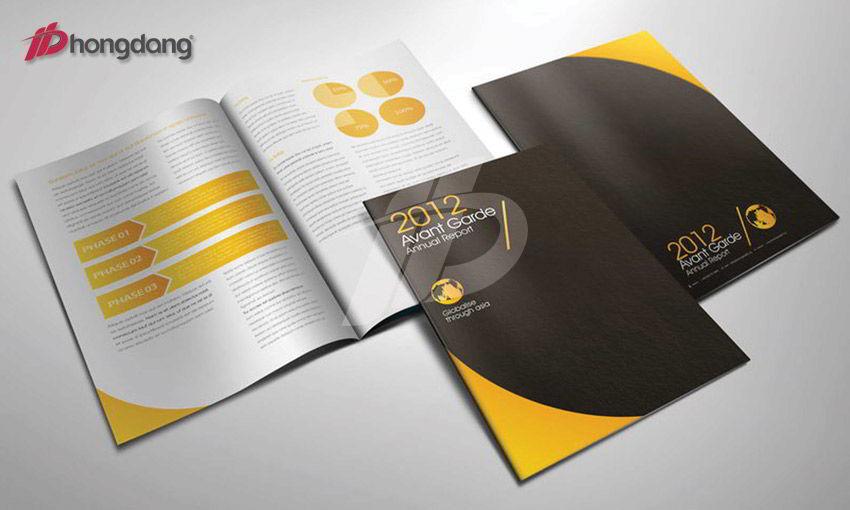 Cách thiết kế Catalogue chuyên nghiệp
