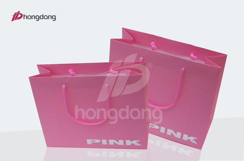 thiết kế túi giấy đẹp 03