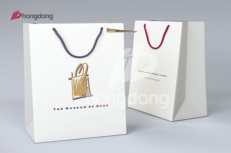 thiết kế túi giấy đẹp 04