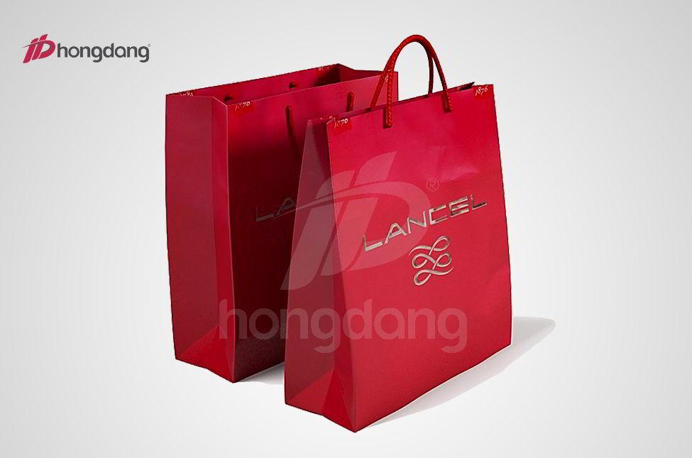 thiết kế túi giấy đẹp 52