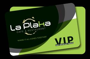 In thẻ VIP giải pháp chăm sóc khách hàng đặc biệt