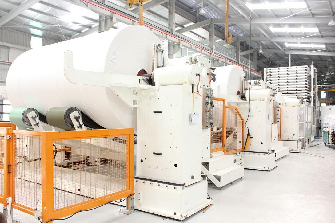 Kiến thức sản xuất giấy và các loại giấy in