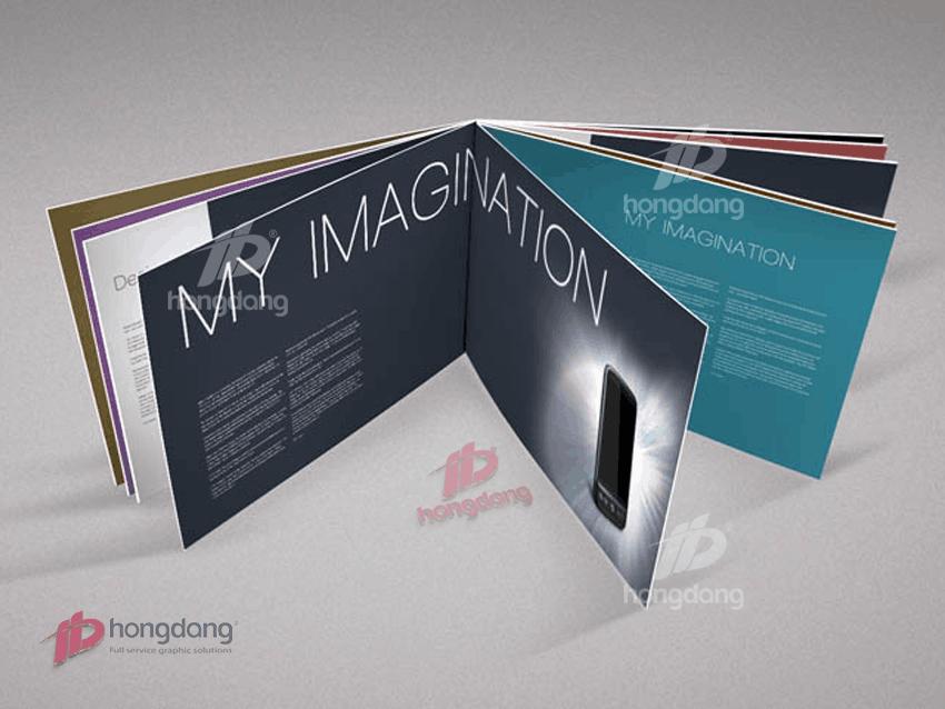 Các yếu tố quan trọng để thiết kế catalogue chuyên nghiệp