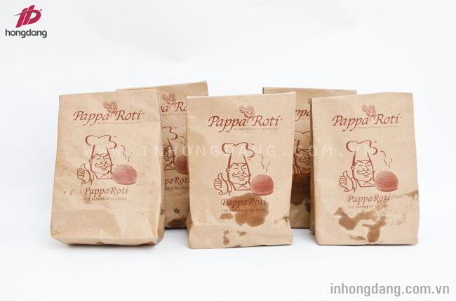 Những lý do in túi giấy siêu thị chưa được áp dụng rộng rãi