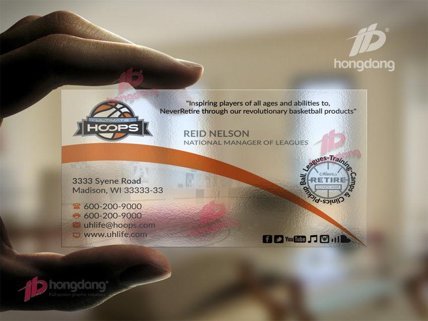 Tiết kiệm chi phí khi in thẻ nhựa giá rẻ tại Hồng Đăng