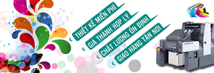 Công ty in ấn giá rẻ, uy tín tại Hà Nội