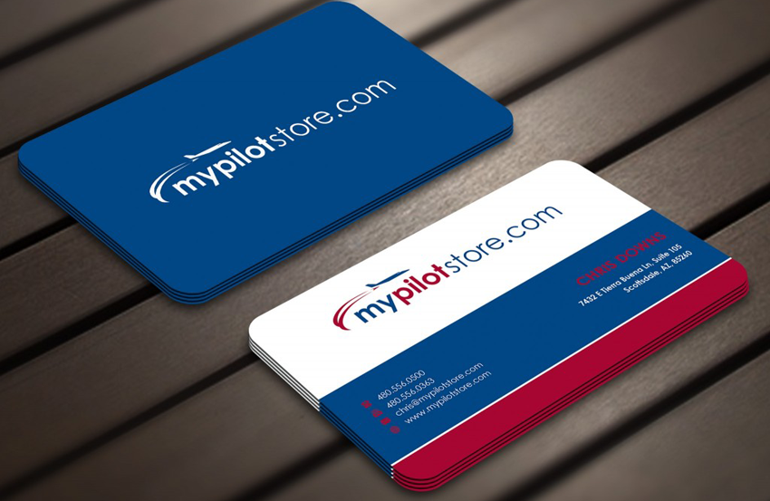 Gợi ý các mẫu thiết kế và in card visit siêu ấn tượng