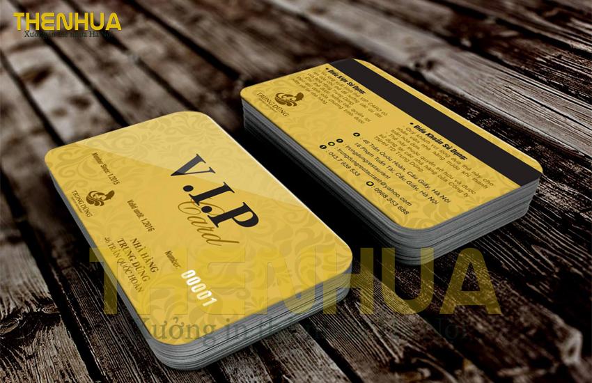Tìm hiểu chất liệu PVC dùng trong ngành công nghiệp in thẻ nhựa
