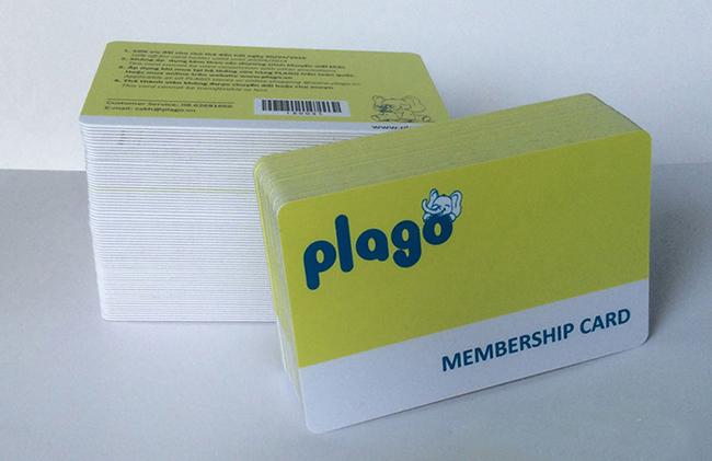 Các cách giúp bạn in thẻ nhựa PVC giá rẻ chất lượng