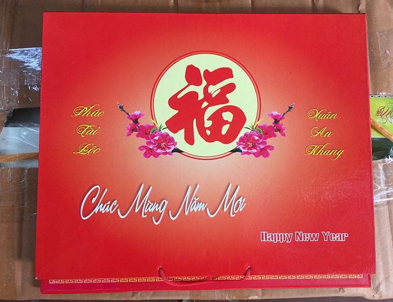 Thiết kế lịch tết chuyên nghiệp giá rẻ tại Hà Nội