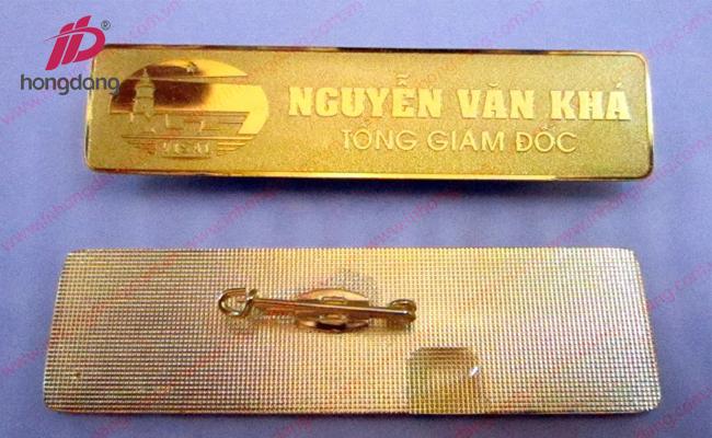 In thẻ đồng giá rẻ tại Hà Nội