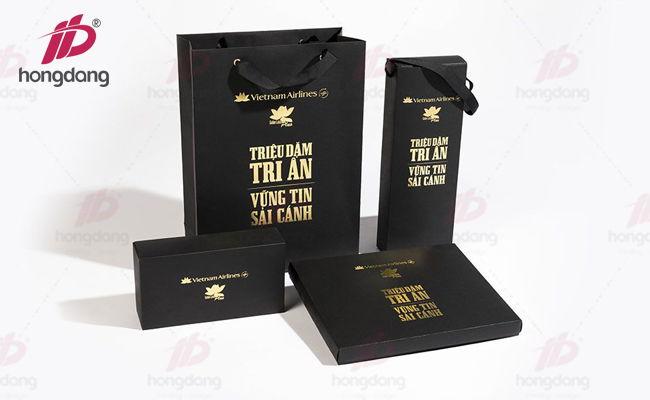 Nhanh chóng khi in túi giấy sự kiện lấy ngay tại in Hồng Đăng