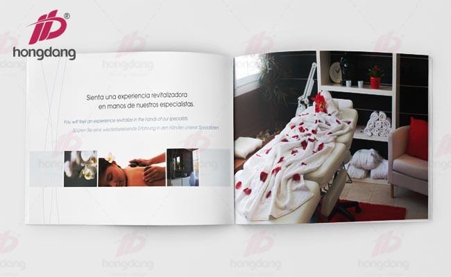 Những điều cần biết khi in cuốn catalogue khách sạn chuyên nghiệp