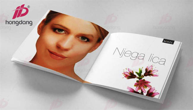 Trình bày nội dung của cuốn in Catalogue chuyên nghiệp