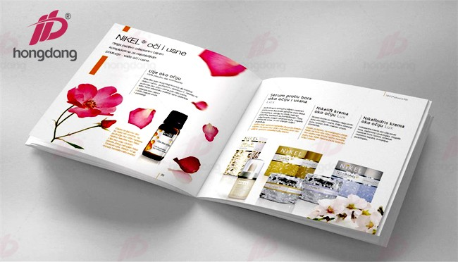 Quy trình thiết kế catalogue chuyên nghiệp tại In Hồng Đăng