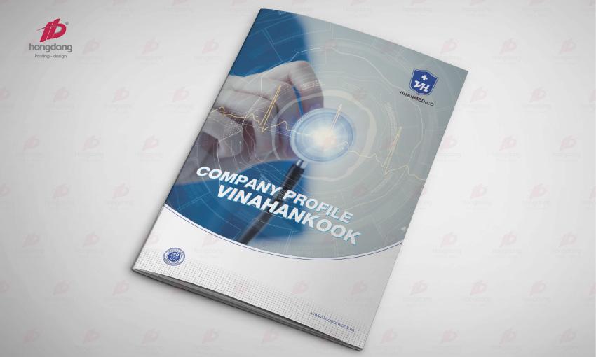 Tại sao công ty cần có một cuốn catalogue
