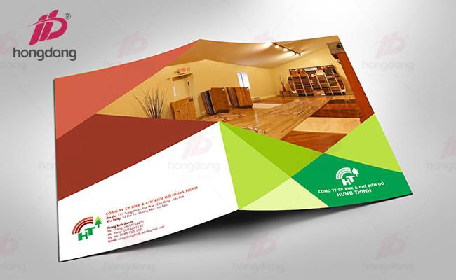 Tăng doanh số bán hàng nhờ vào thiết kế catalogue