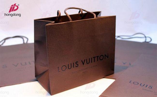 Nguyên tắc vàng cho khách hàng khi thiết kế túi giấy
