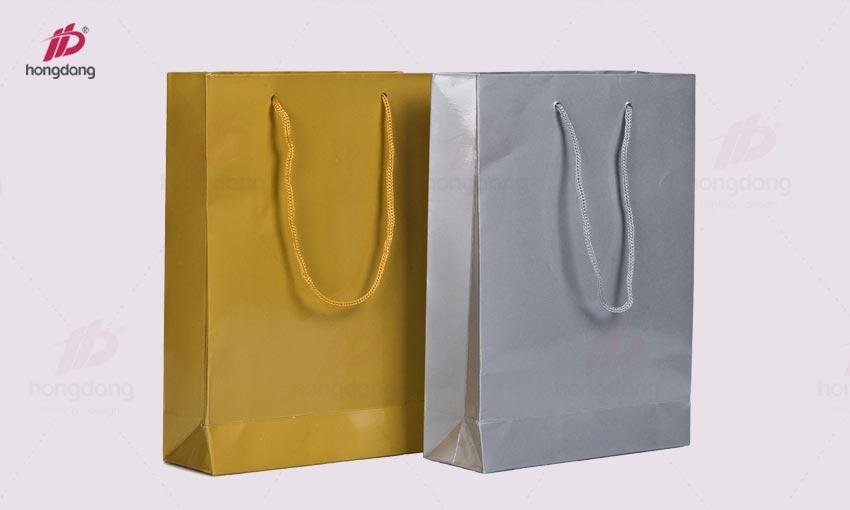 Địa chỉ in túi giấy chất lượng cao tại Hà Nội