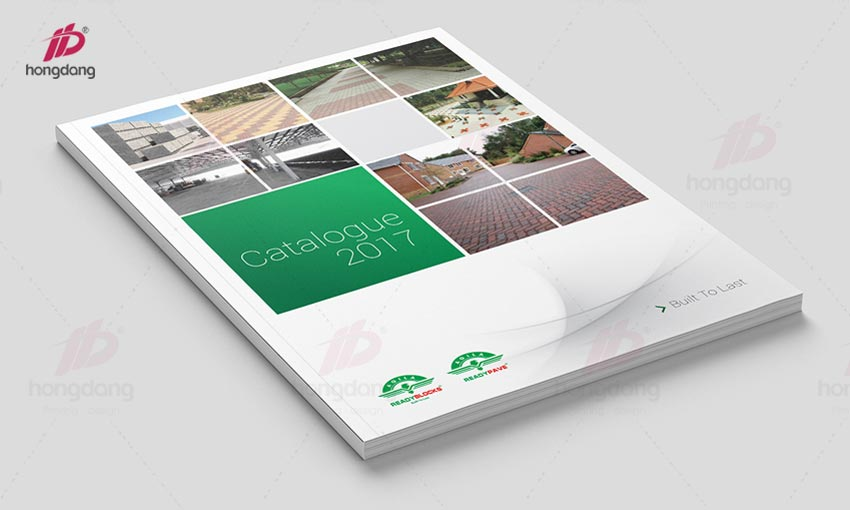 Ưu điểm in catalogue đẹp sáng tạo và chất lượng