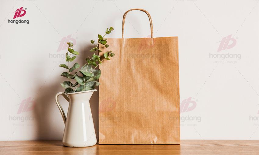 Tại sao nên sử dụng túi giấy xi măng