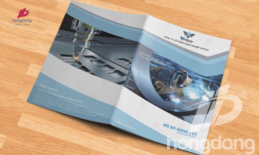 In Catalogue Chất Lượng – Nhanh nhất tại Hà Nội