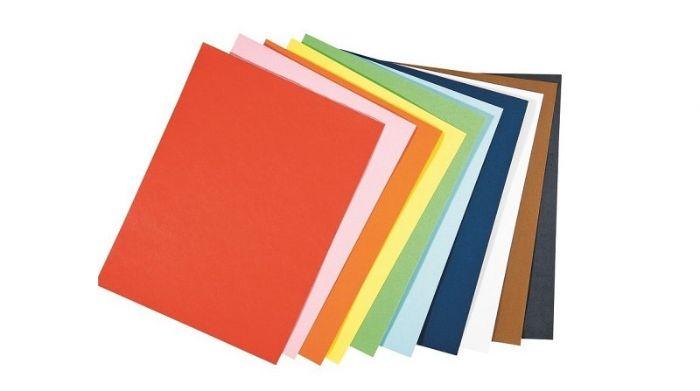 Các loại giấy làm túi đựng hàng phổ biến nhất