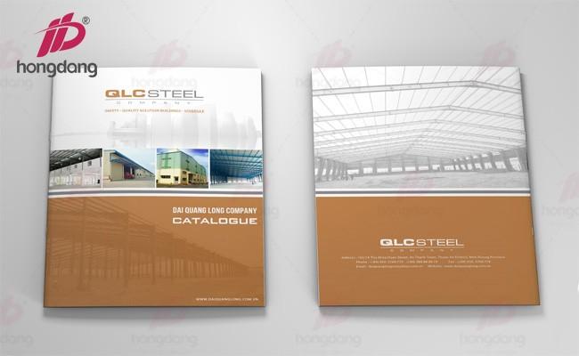 catalogue thiết kế chuẩn đẹp