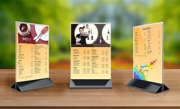 Kết quả hình ảnh cho Làm menu trọn gói