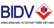 logo bidv bank