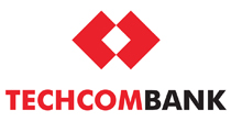 logo techcom bank